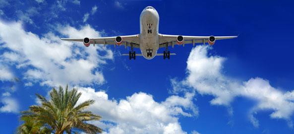 Hotele znajdujące się blisko lotniska