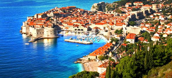 Wczasy Last Minute Chorwacja