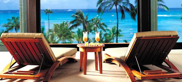 Ekskluzywne wakacje w najlepszych hotelach