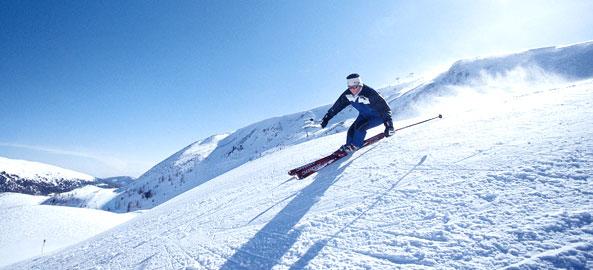 Wakacje w kurortach narciarskich