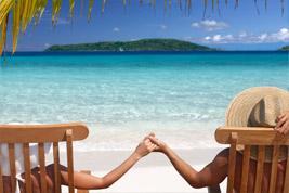 Luksusowe wakacje All Inclusive