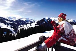Zima na stoku - sprawdź oferty na narty w Europie