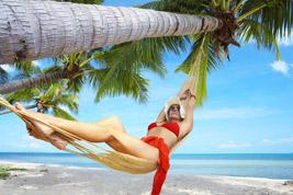 Egzotyczne podróże w promocyjnych cenach