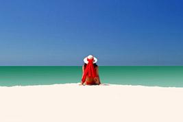 Tanie plażowanie - wczasy Last Minute